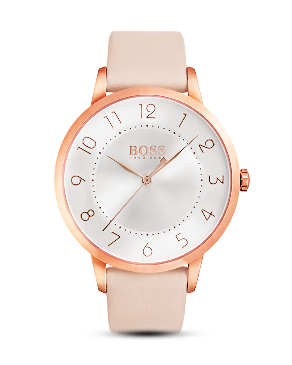 BOSS, Quarzuhr Eclipse 1502407
