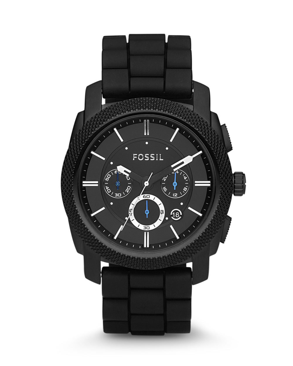 FOSSIL, Chronograph Machine FS4487