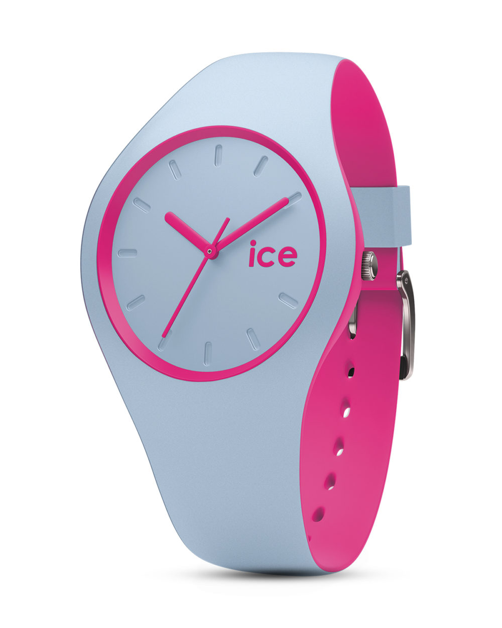 Ice Watch, Quarzuhr Ice Duo DUO BPK U S 16