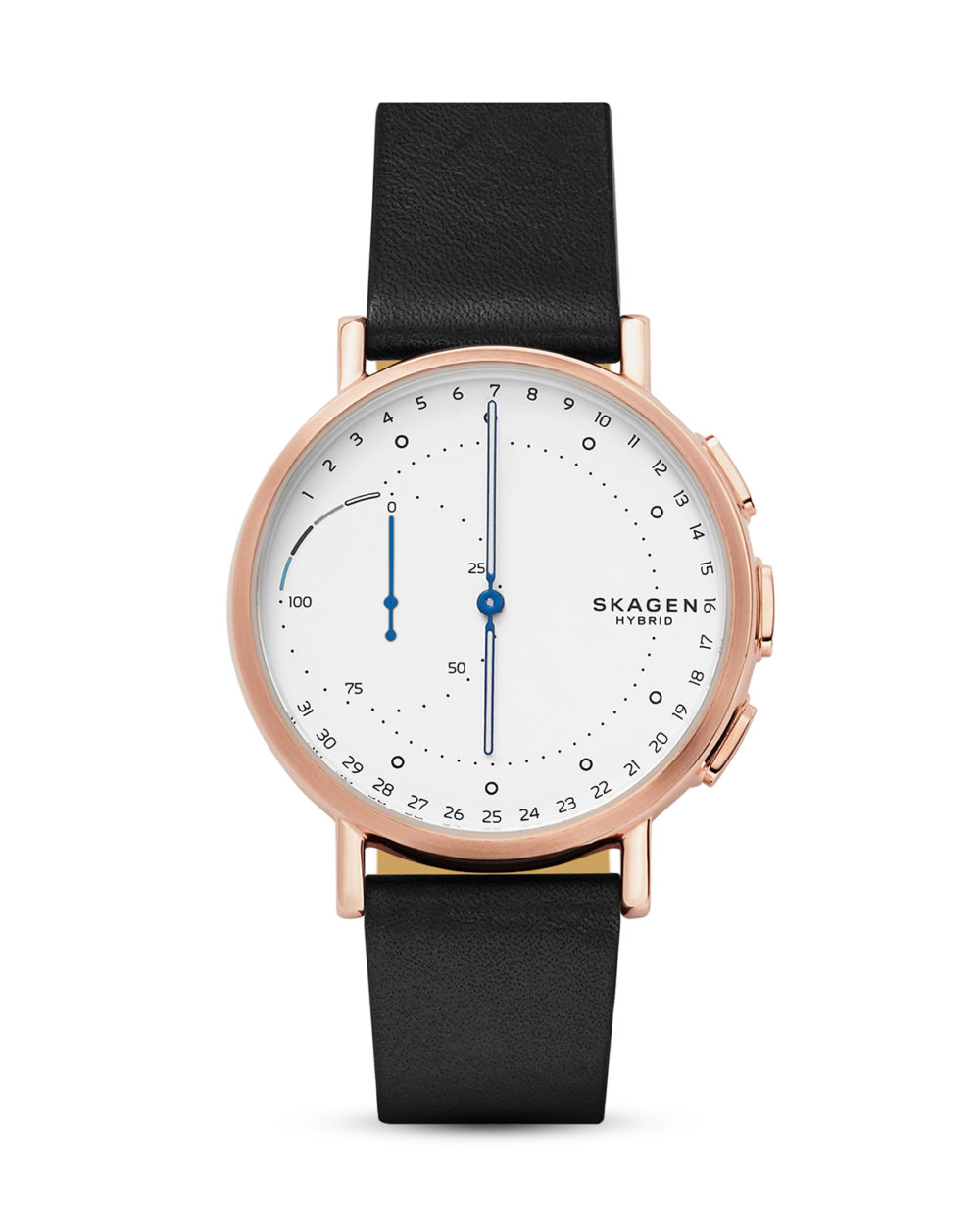 SKAGEN CONNECTED, Hybrid Smartwatch Signatur Connected SKT1112