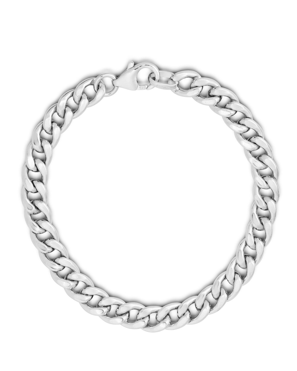 Anna Malou, Armband aus 925 Sterling Silber