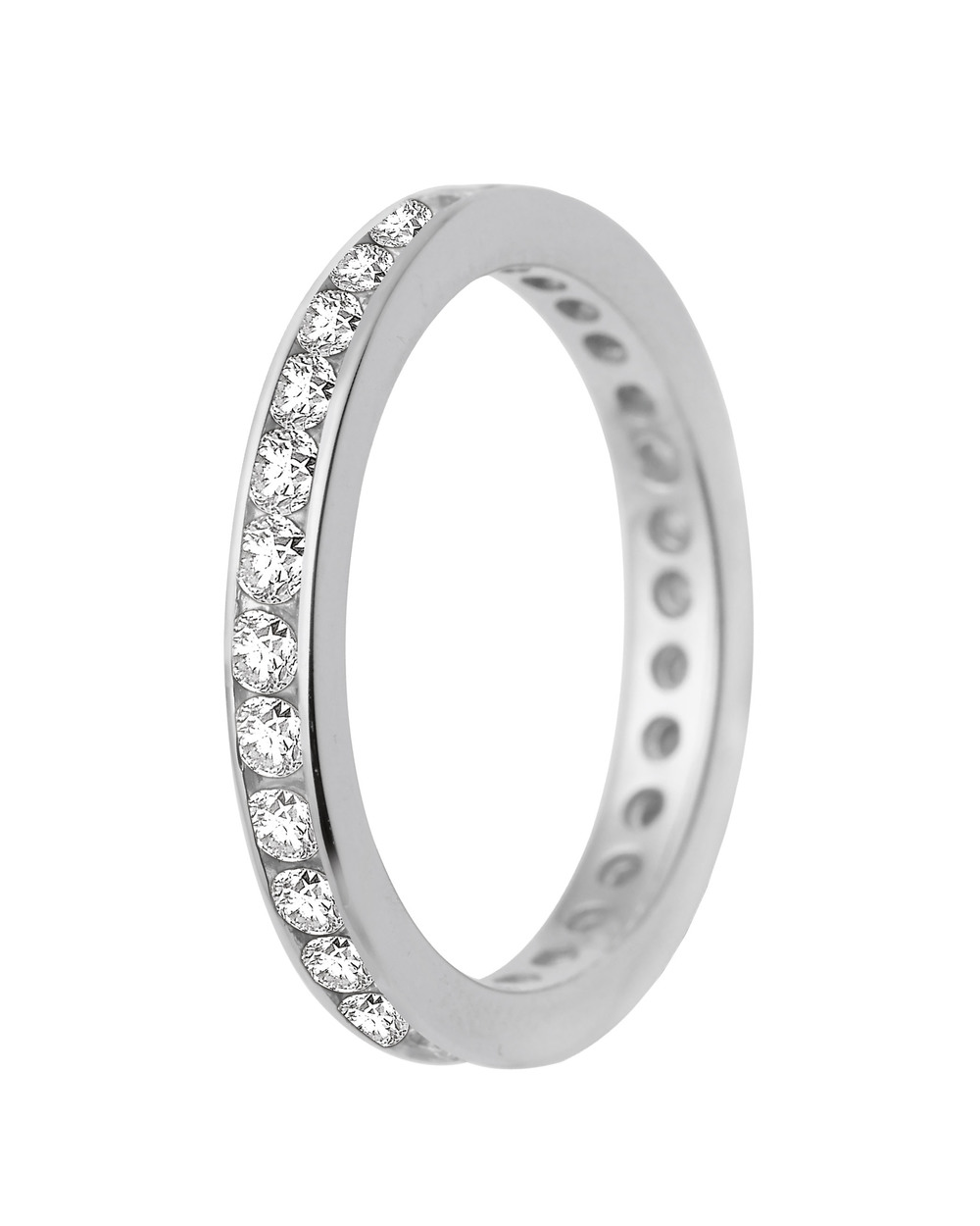Anna Malou, Ring aus 925 Sterling Silber  58