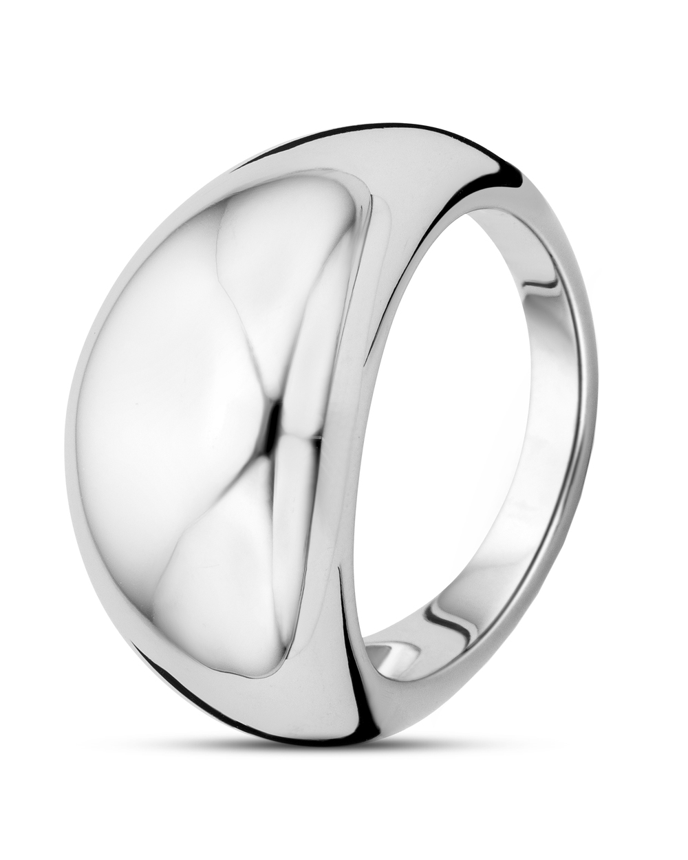 Anna Malou, Ring aus 925 Sterling Silber 54
