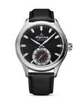 Alpina Schweizer Horological Hybrid-Smartwatch AL-285BS5AQ6