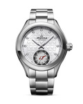 Alpina Schweizer Horological Hybrid-Smartwatch AL-285STD3C6B