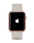 Smartwatch Apple Watch Sport Series 1 AP.MLC62FD/A Apple grau,rosa 888462669092