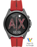 Smartwatch AXT2006 ARMANI EXCHANGE CONNECTED rot 4013496525946