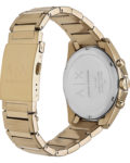 Chronograph AX2611 ARMANI EXCHANGE Gold 4053858898080