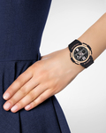 Chronograph BGA-210-1BER BABY-G Damen Resin 4549526102813