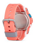 Chronograph BGA-185-4AER BABY-G Damen Resin 4549526115257