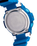 Chronograph BGA-210-2BER BABY-G Damen Resin 4549526102868