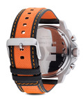 Digitaluhr 1512679 BOSS Orange Herren Leder 7613272019262