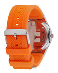Quarzuhr 1512760 BOSS Orange Herren Silikon 7613272037921