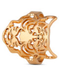 Ring Tiger Gold legiert Clashd Jewelry 764831613128