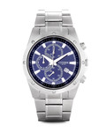 Chronograph Basic AN3530-52L CITIZEN blau,silber 4974374232793