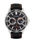 CITIZEN Solaruhr Eco-Drive Sports BU2040-05E
