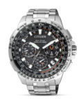 CITIZEN Funksolaruhr Eco-Drive CC9020-54E