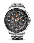 CITIZEN Funksolaruhr Eco-Drive JY8069-88E