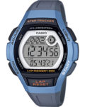 CASIO Digitaluhr LWS-2000H-2AVEF
