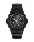 G-SHOCK Digitaluhr AWG-M100B-1AER