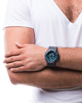 Digitaluhr GA-110TS-8A2ER G-SHOCK Herren Resin 4971850988960