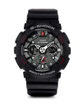 G-SHOCK Digitaluhr GA-120-1AER