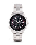 EDIFICE Chronograph Edifice EF-527D-1AVEF