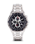 EDIFICE Chronograph Edifice EF-539D-1AVEF
