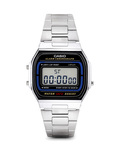 Digitaluhr Collection Retro A164WA-1VES CASIO mehrfarbig,silber 4971850437321
