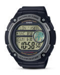 CASIO Digitaluhr AE-3000W-1AVEF