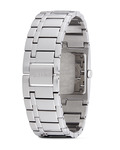 Quarzuhr Time Silver Houston ES000M02816 Esprit Damen Edelstahl 4891945022907