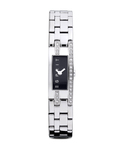 Quarzuhr Time Pico Black Houston ES000DU2003 Esprit schwarz,silber 4891945071905