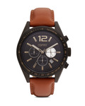 Chronograph Time Verdugo Chrono Brown ES104111003 Esprit braun,schwarz 4891945151836