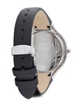 Quarzuhr Collection Time Keres Black EL101542F01 Esprit Collection Damen Silikon 4891945152680