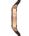 Quarzuhr Collection Time Arethusa Brown EL101882F04 Esprit Collection Damen Edelstahl 4891945168933