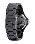 Quarzuhr Collection Time Eirene Black EL101322F15 Esprit Collection Damen Edelstahl 4891945161408