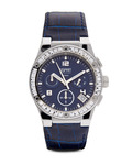 Chronograph Collection Time Pherousa Blue EL101822F03 Esprit Collection blau,silber 4891945161460