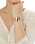 Quarzuhr Collection Time Melia Rosegold EL101492F08 Esprit Collection Damen Edelstahl 4891945152437