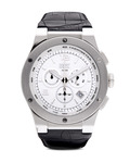 Chronograph Collection Time Phorcys Silver EL101811F01 Esprit Collection schwarz,silber 4891945161316