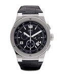 Esprit Collection Chronograph Collection Time Phorcys Silver Black EL101811F02