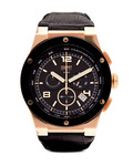 Chronograph Collection Time Phorcys Rosegold EL101811F05 Esprit Collection roségold,schwarz 4891945161354