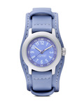Quarzuhr Little Lady ES106414018 Esprit silber,violett 4891945163488