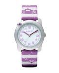 Quarzuhr Nautical Sailor ES105284010 Esprit silber,violett,weiß 4891945163389