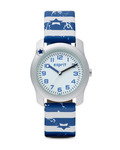 Quarzuhr Nautical Sailor ES105284009 Esprit blau,silber,weiß 4891945163372