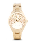 Quarzuhr Lilly Dazzle ES107282003 Esprit gold 4891945181680