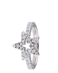 Ring Brilliance Star 925 Sterling Silber Esprit