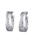 Creolen Brilliance Couple 925 Sterling Silber Esprit 4891945387051
