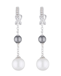 Ohrstecker Pearl Glam 925 Sterling Silber Esprit 4891945935610