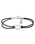Armband Brilliance Heart 925 Sterling Silber Esprit 4891945383299