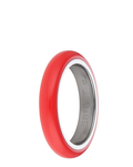 Ring Marin 68 Coral Resin Esprit